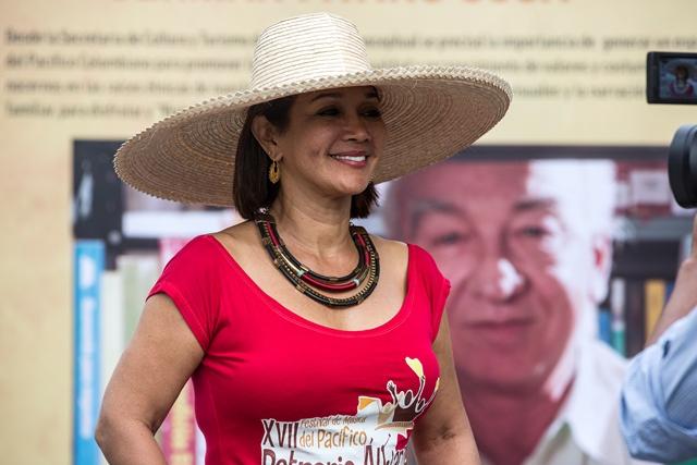 María Helena Quiñonez