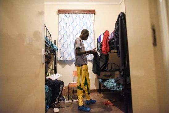 Refugiados olímpicos (2)