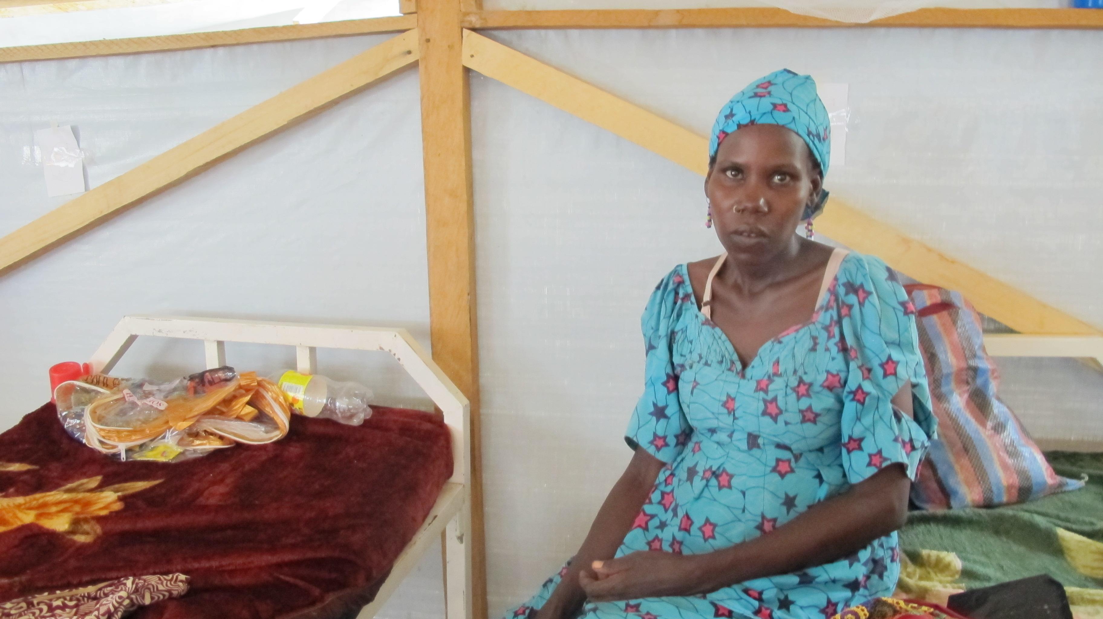 Testimony of a nigerian refugee