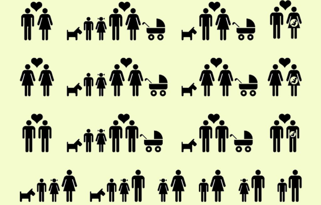 Diferentes Tipos De Familiajpg Blogs El Espectador