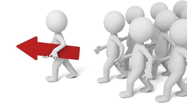 Diez Principios Y Un Consejo De Liderazgo Blogs El