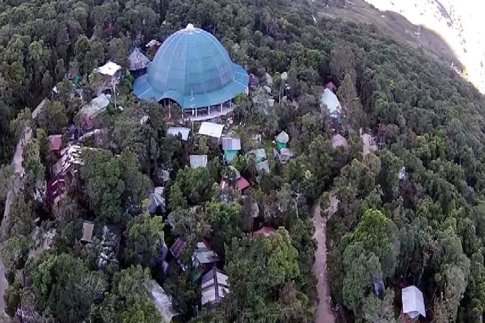 Templo 'Sakroakuarios'
