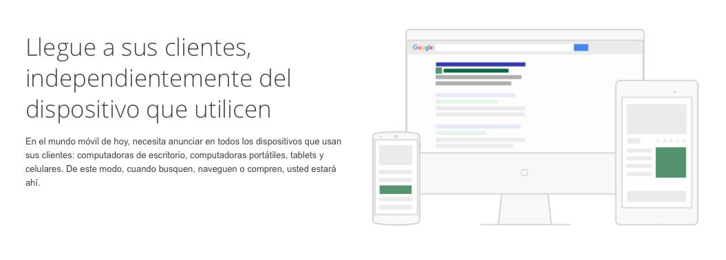 Publicidad Digital con Google AdWords