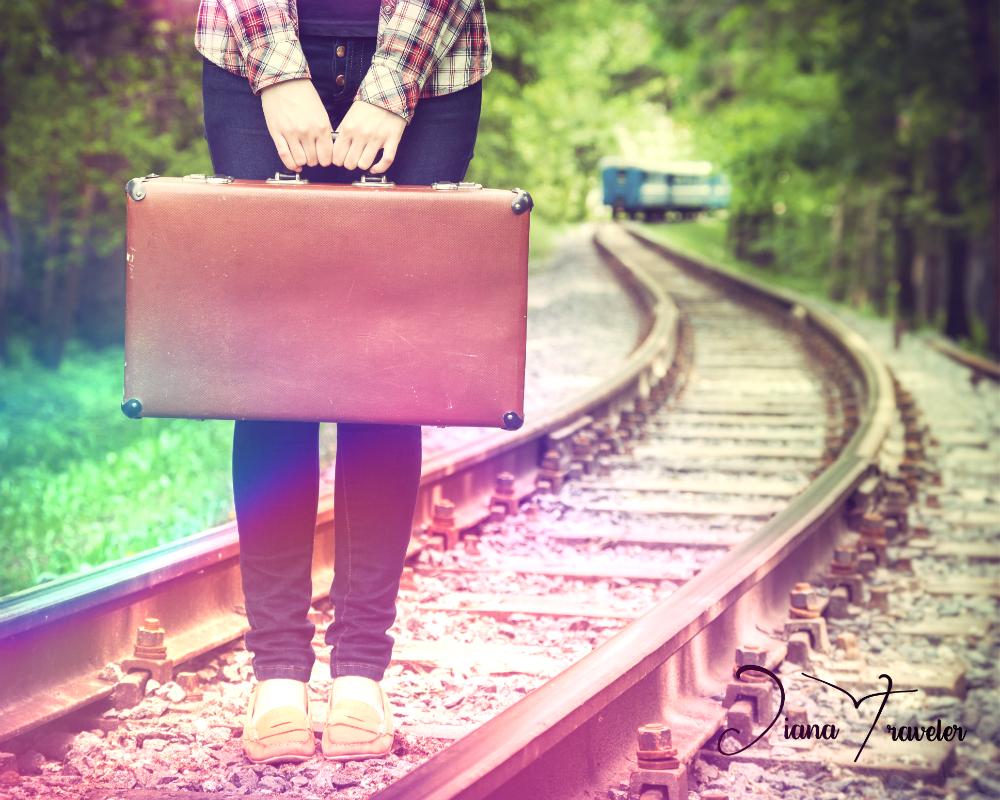 consejos equipaje, diana traveler, blog de viajes, colombia