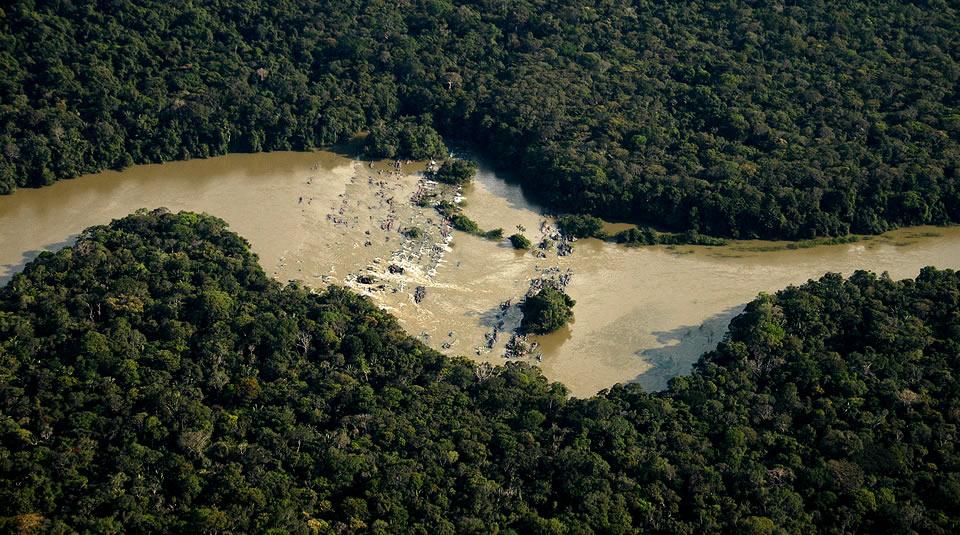Foto de Portada: Álvaro Gaviria / Parques Nacionales Naturales.