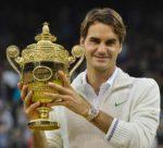 El Maestro Roger Federer