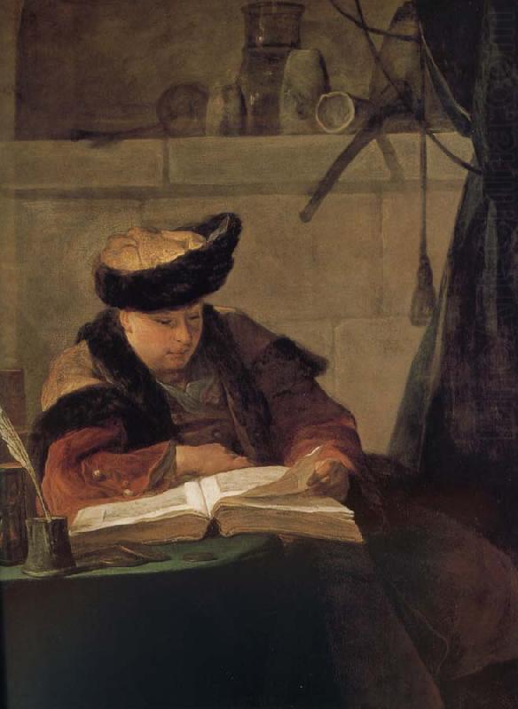 un-filosofo-ocupado-en-su-lectura-chardin
