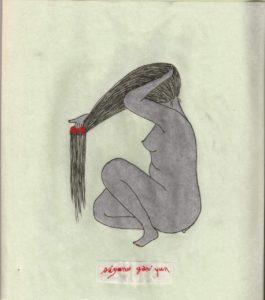 Sagunu / Cabello Gari / Largo / Yun / Liso. Valeria Giraldo.