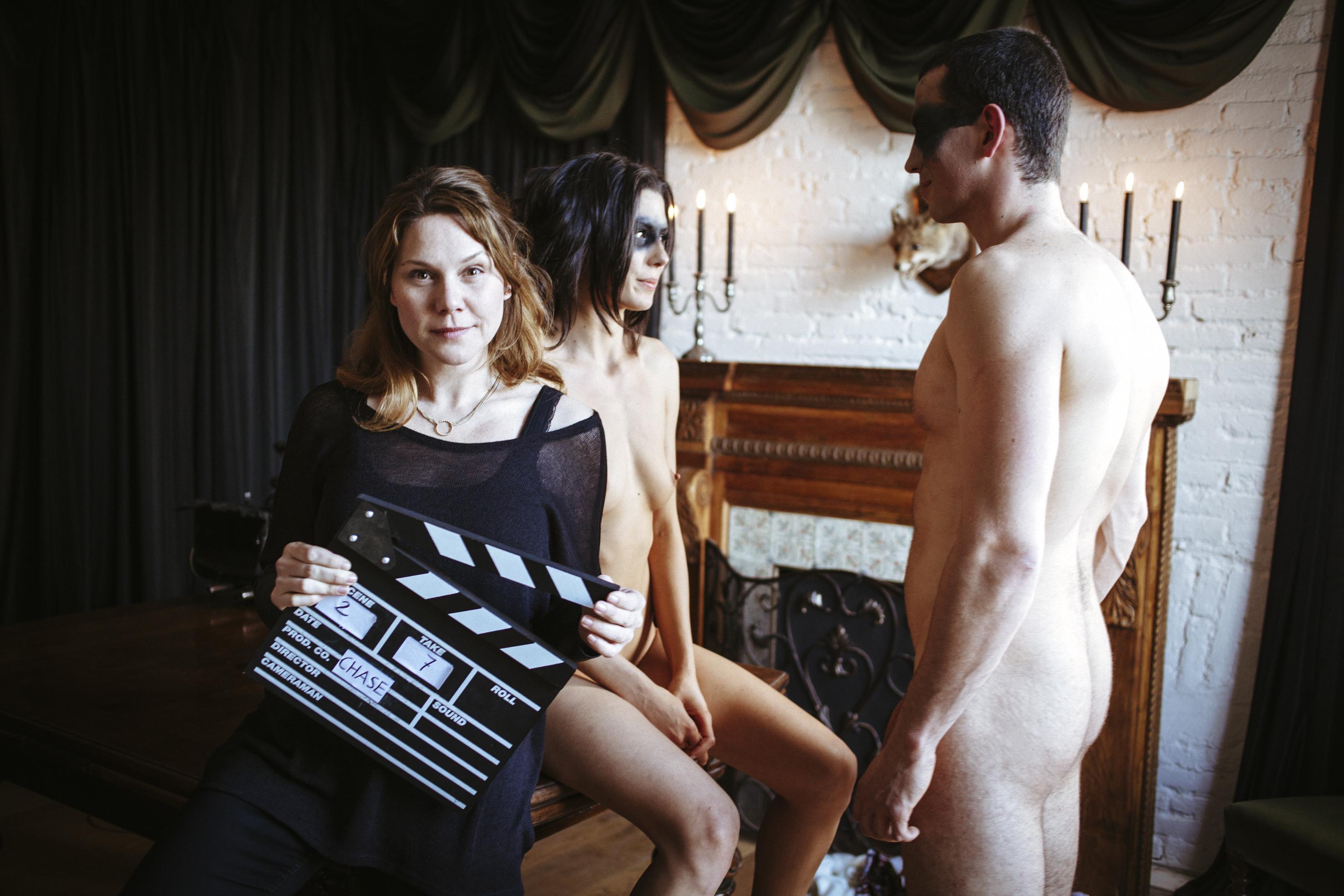 fantasia erotica sesso films