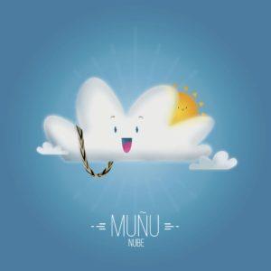 Muñu / Nube. Fernando León