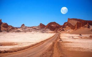 Fotografía: chile.travel.com