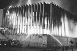 Holocausto Palacio de Justicia El espectador Archivo
