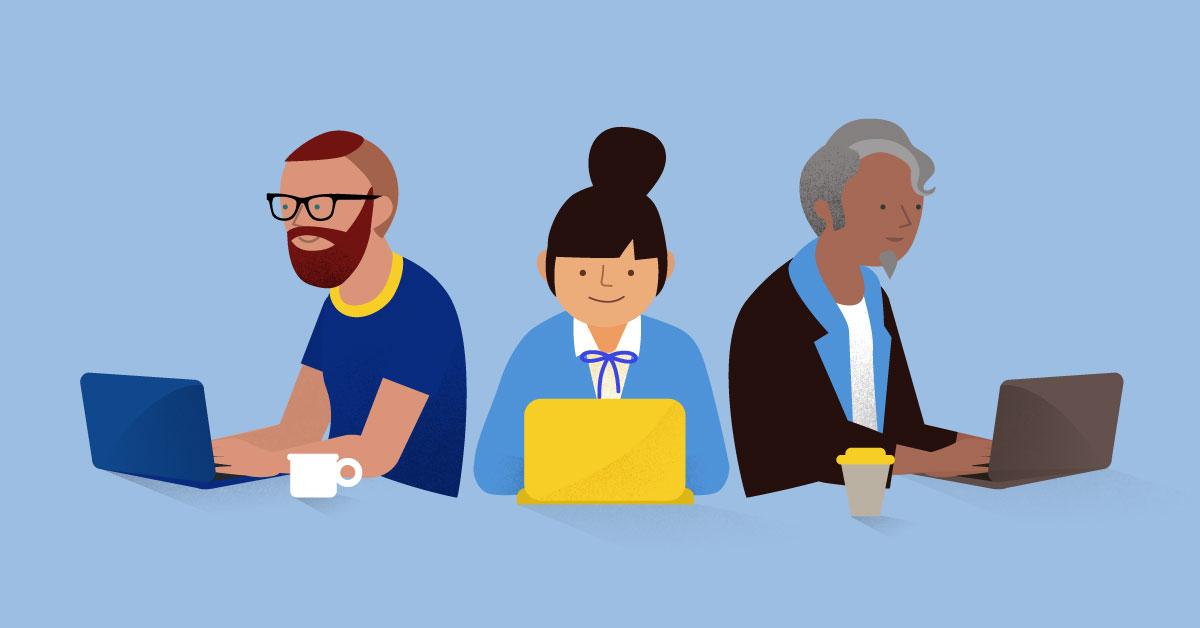 Google ofrece formación personalizada totalmente gratis