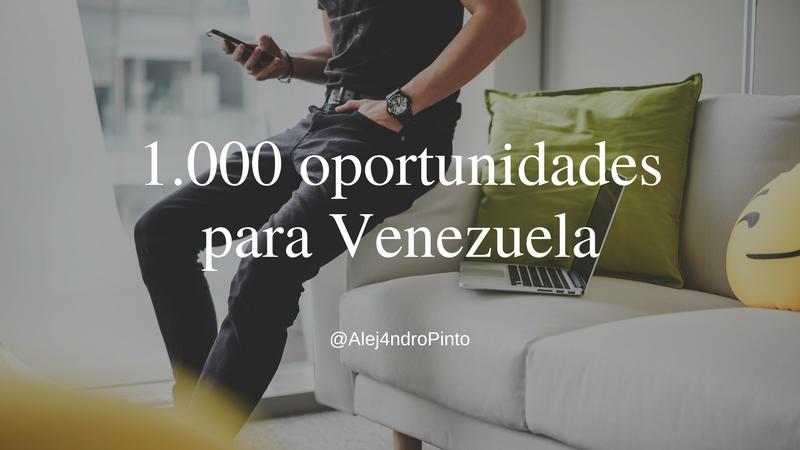 Platzi ofrece becas de acceso a cursos para venezolanos