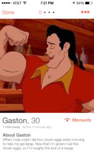 gaston-tinder