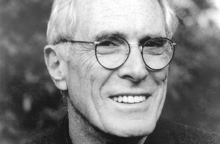 Mark Strand (1934-2014). poetryfoundation.org.