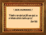 Reflexión 198_Ser Humano_ Alvaro Mutis