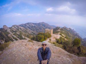 En Montserrat