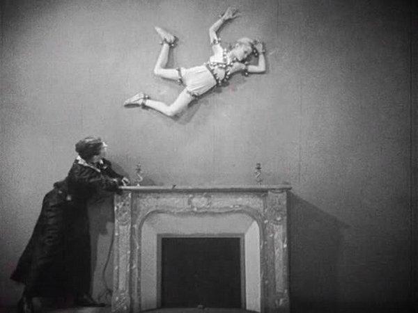 La Sangre de un Poeta - Jean Cocteau (1930)