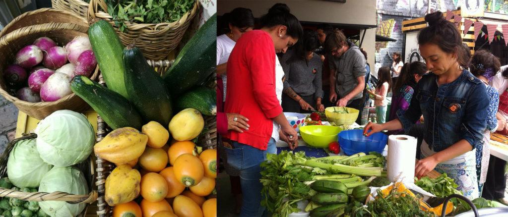 Fuente: Mercado Agroecológico Campesino