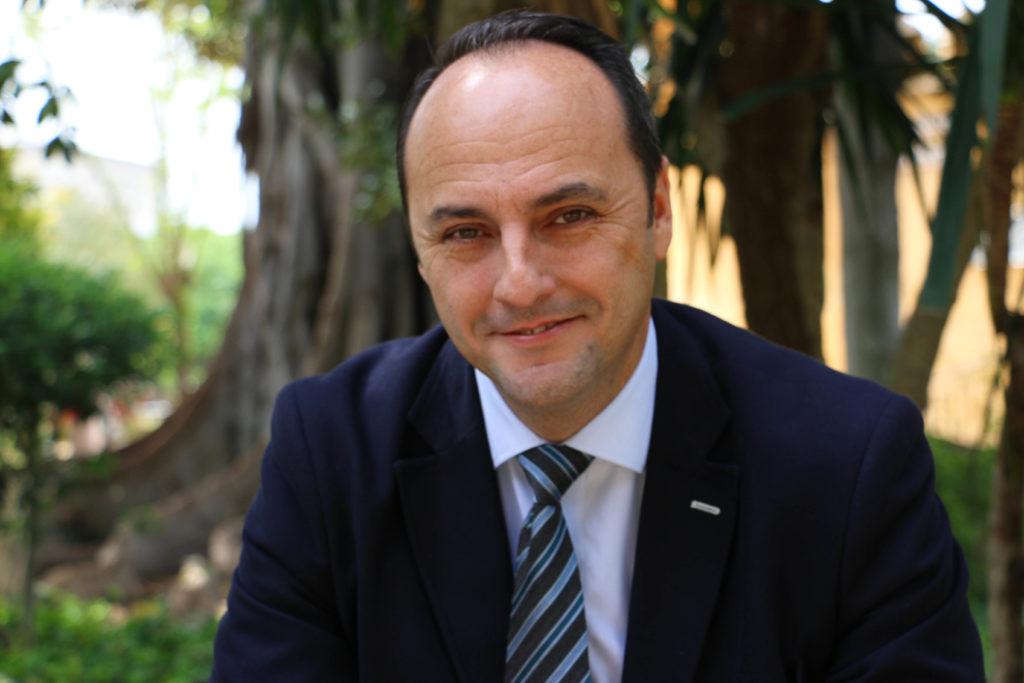 Emilio Herrera, una vida dedicada a los Cuidados Paliativos