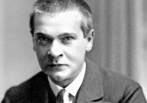 Georg Trakl.