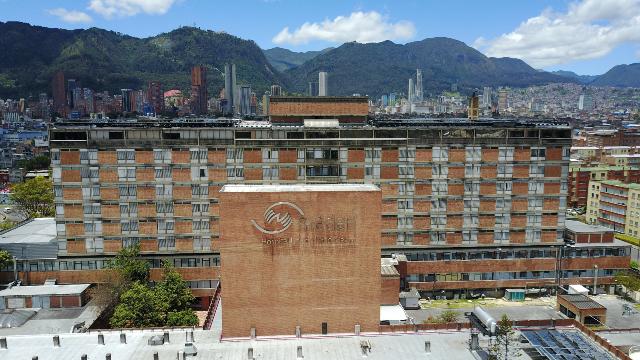 Hospital Universitario Méderi