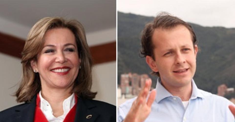 En 2010 cuando Noemí le ganó a Arias, los apoyos se fueron para Juan Manuel Santos. Una derrota de Duque, podría llevar sus votos a donde Vargas Lleras.