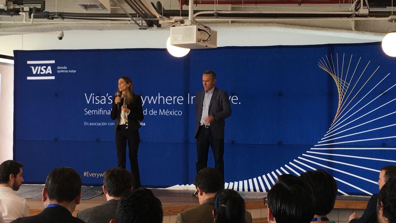 Visa's Everywhere Initiative 2018 se apoya en el éxito alcanzado el pasado año en la región