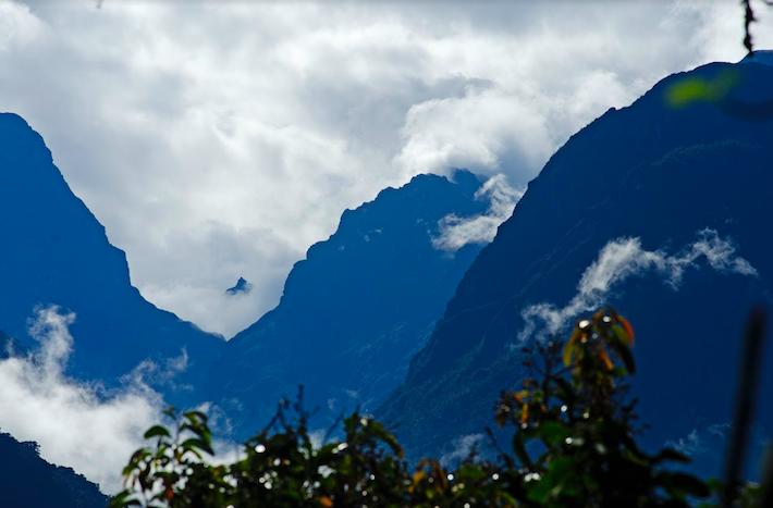 El Parque Nacional Río Abiseo se extiende a lo largo de 274 520 hectáreas en la provincia de Mariscal Cáceres, en la región San Martín. Fue creado para conservar los bosques de neblina de la ceja de selva. Crédito: Sernanp.