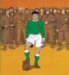 Rey/Kris/Galic (2000) Un Maillot pour l'Algerie