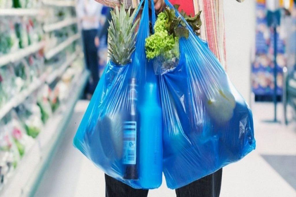 Colombia ha colocado un impuesto a las bolsas plástica desechables para reducir su consumo. Foto: Agencia Andina.