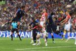 Francia-Campeona