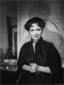 Hedda Sterne