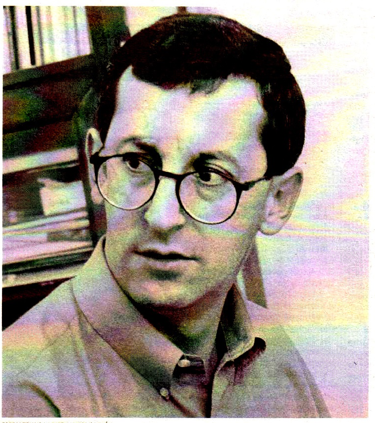 Orlando Sierra Hernández. Foto. La Patria.