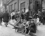 gheto de Varsovia