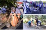 playas de santa marta contaminacion limpieza