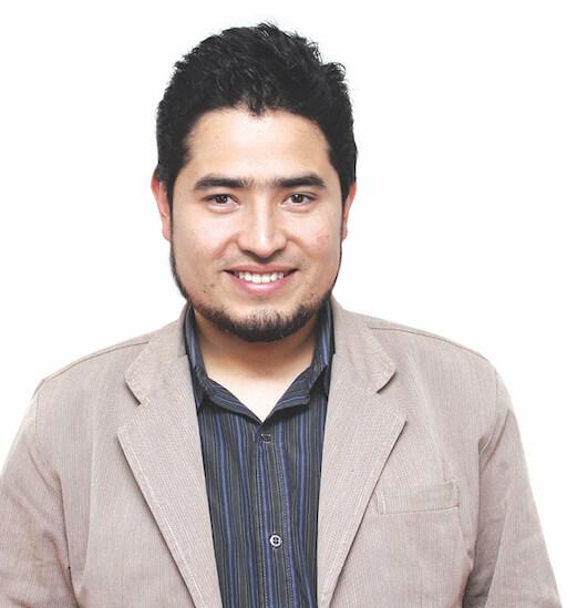 John Freddy Vega, Cofundador de Platzi