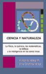 CARATULA Ciencia y naturaleza