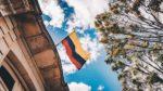 Patinetas Eléctricas en Colombia Bandera de Colombia