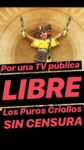Por una tv libre