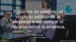 Relaciones públicas digitales y tendencias del sector