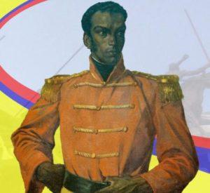 Coronel Juan José Rondón.