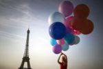 FRANCE-TOURISM