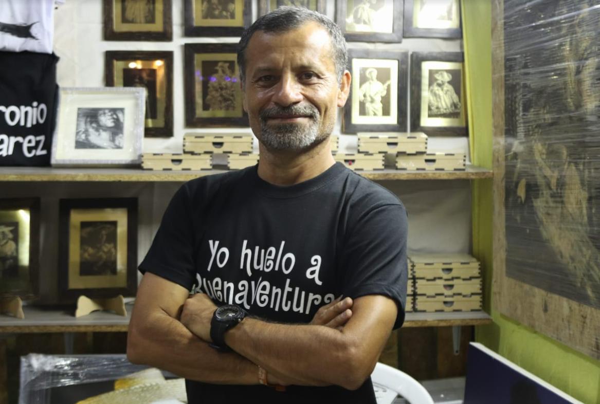 Jorge Idárraga