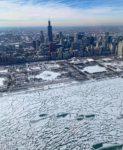 Chicago vortice polar
