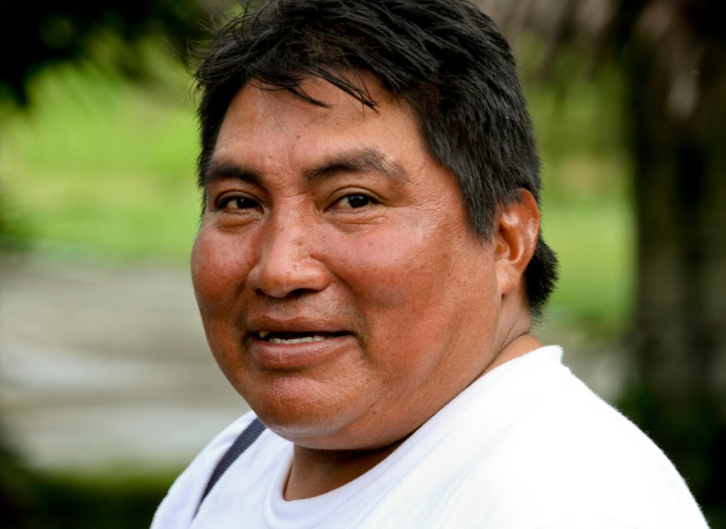 La muerte de Freddy Menare ocurrió en medio de una ola de homicidios en Puerto Ayacucho, Venezuela, presuntamente cometidos por guerrilleros. Foto: Oficina de Derechos Humanos Amazonas.