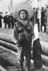 Adelita Velarde Pérez