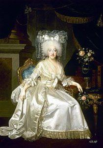 María Josefina de Saboya