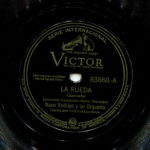 78rpm label